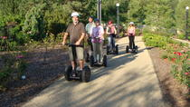Edmonton River Valley Segway Tour, Edmonton, Segway Tours
