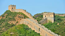 Great Wall of China at Badaling and Ming Tombs Day Tour from Beijing, Beijing, null