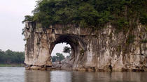 Private Guilin Half Day Tour including Li River, Reed Flute Cave and Elephant Hill, Guilin, Private ...