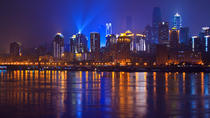 Yangtze River Cruise and Private Chongqing Evening Tour, Yangtze River, Night Cruises