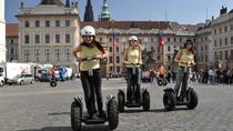 Prague All-Inclusive Private 90 Minutes Segway Tour, Prague, Segway Tours