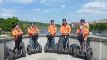 Private Half-Day Segway Tour in Prague, Prague, Segway Tours