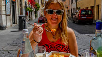 Downtown Rome Food and Wine Twilight Tour, Rome, Food Tours