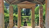 Pompeii Full-day Tour inluding all Highlights and Newly Opened Houses, Pompeii, Full-day Tours