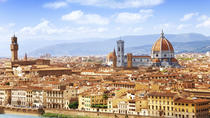 Private Florence Highlights Walking Tour from Duomo to Santa Croce, Florence, Private Sightseeing...