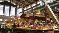 San Lorenzo Market Food and Wine Tour in Florence, Florence, Food Tours