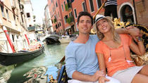 Skip the Line: Best of Venice Private Tour Including San Marco Doges' Palace and Gondola Ride,...