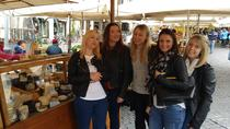 Trevi Fountain Pantheon and Campo De' Fiori Market Food and Wine Tour, Rome, Food Tours
