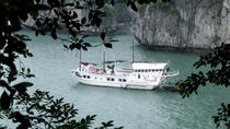 4-Day Bai Tu Long Bay and Quan Lan Beach Experience from Hanoi , Hanoi, Multi-day Tours