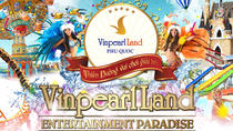 Private Day Tour: Vinpearl Land Phu Quoc Amusement Park, Phu Quoc, Private Day Trips