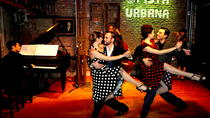 Mundo Tango in Buenos Aires: Lesson, Milonga and Show, Buenos Aires, Dinner Packages