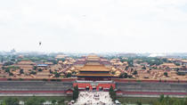 Private Beijing Sightseeing Tour: Forbidden City and Tian'anmen Square, Beijing, null