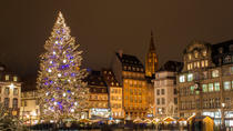 2-Day Alsace Region: Strasbourg City Sightseeing and Christmas Market, with Kœnigsbourg and Colmar...