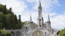 2-Day Lourdes Independent Trip from Paris by TGV Train, Paris, Rail Tours