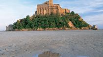 3-Day Mont St-Michel and Chateaux Country Tour from Paris, Paris, Multi-day Tours