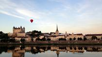 3-Day Tour from Paris to Poitiers: Normandy, Mont St-Michel, Brittany, Poitou-Charentes and Loire ...