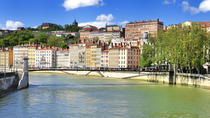 3-Night Tour from Marseille to Paris: Provence, Rhone-Alpes, Beaujolais and Burgundy, Marseille, ...