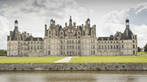 4-Day Normandy, Saint-Malo, Mont Saint-Michel and Chateaux Country Tour , Paris, Multi-day Tours