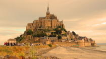 4-Day Normandy, St Malo, Mont St Michel, Chateaux Country, Paris, Multi-day Tours