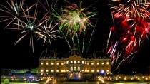 An Evening at Vaux-le-Vicomte Palace including Dinner and Candlelight Visit, Paris, Dining ...
