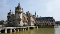 Château de Chantilly Entrance Ticket with Round-Trip Transport from Paris, Paris, Day Trips