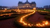 Christmas Day Trip to Vaux le Vicomte from Paris, Paris, Helicopter Tours
