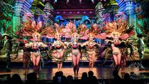 Dinner and Show at the Paris Moulin Rouge with Transport, Paris, Dinner Packages