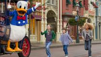 Disneyland Resort Paris with Transport, Paris, Disney® Parks