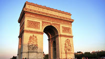 Euro 2016: Discover the Best of Paris by Coach, Paris, Bus & Minivan Tours