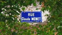 Giverny and Monet, Paris, Literary, Art & Music Tours