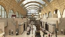 Impressionist Art Tour: Musée d'Orsay and Barbizon Village, Paris, Day Trips