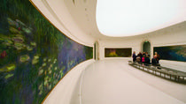 Impressionist Art Tour: Musée de l'Orangerie, Monet's Gardens and Giverny, Paris, Literary, ...
