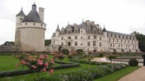 Loire Valley Castles Small Group Day Trip from Paris by Minivan, Paris, Day Trips