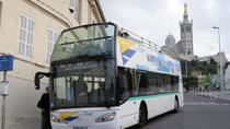 Marseille Hop-On Hop-Off Tour, Marseille, Hop-on Hop-off Tours