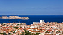 Marseille Shore Excursion: Marseille Hop-On Hop-Off Tour, Marseille, Hop-on Hop-off Tours