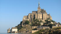 Mont Saint Michel Day Trip, Paris