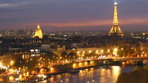 Paris Christmas Lights Tour, Paris, Walking Tours