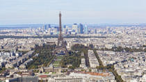 Paris City Tour Including Montparnasse Tower Observation Deck, Paris, Half-day Tours