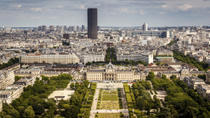 Paris City Tour, Montparnasse Tower and Seine River Cruise, Paris, Half-day Tours