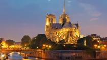 Paris Illuminations Night Tour, Paris, Dinner Cruises