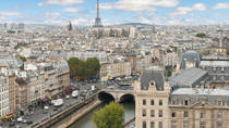 Paris Layover Tour: City Highlights between Flights from Charles de Gaulle Airport, Paris, Bus & ...
