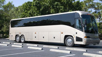 Paris to Versailles Round-Trip Coach Transfer, Paris, Bus Services