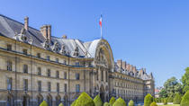 Private Napoleon Tour from Paris: Château de Malmaison and Les Invalides, Including Lunch, ...