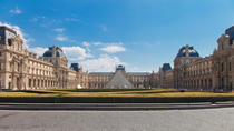 Skip the Line: Louvre Museum Audio Tour, Paris, Museum Tickets & Passes