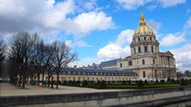Small-Group Napoleon Tour from Paris: Château de Malmaison and Les Invalides, Including Lunch, ...