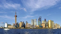 Shanghai Shore Excursion: Private Full-Day City Sightseeing Tour Including Jade Buddha Temple, ...
