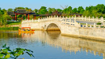 Shanghai Shore Excursion: Suzhou and Zhouzhuang Water Village Private Day Trip, Shanghai, Ports of ...