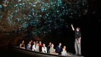 Private Tour: 4-Day North Island Highlights Tour including Waitomo Caves and Hobbiton, Auckland,...