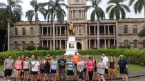 Historical Downtown Honolulu Running Tour, Oahu, Running Tours