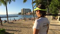 Magic Island Sunset Run and Yoga Tour, Oahu, Running Tours